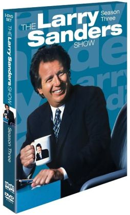 Larry Sanders Show: Season Three