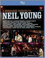 A MusiCares: A Tribute to Neil Young