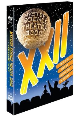 Mystery Science Theater 3000: Vol. Xxii