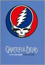 Grateful Dead: All the Years Combine - the Dvd Collection