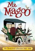 Video/DVD. Title: Mr Magoo: Theatrical Collection (1949-1959)