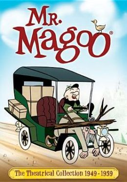 Mr Magoo: Theatrical Collection (1949-1959)