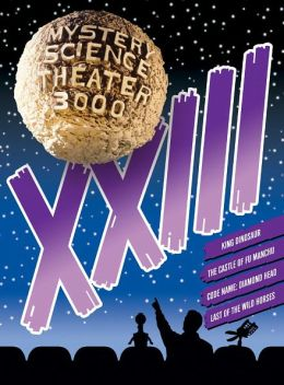 Mystery Science Theater 3000: Vol. Xxiii