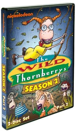 Wild Thornberrys: Season 2, Part 2