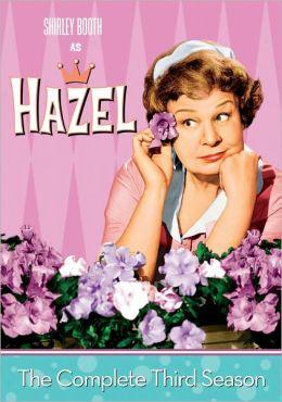 Hazel: the Complete Third Season