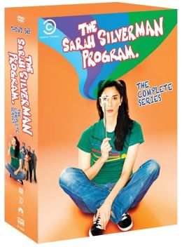 Sarah Silverman Program: the Complete Series