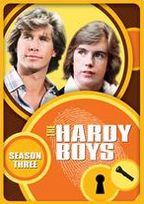 Hardy Boys: The Final Season (Season 3)