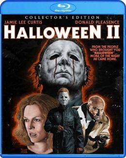 Halloween II: Collector's Edition