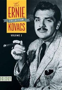 Ernie Kovacs Collection: 2