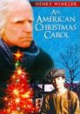 Video/DVD. Title: An American Christmas Carol