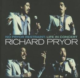No Pryor Restraint: Life in Concert [7CD/2DVD]