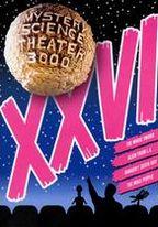Mystery Science Theater 3000: Vol. Xxvi