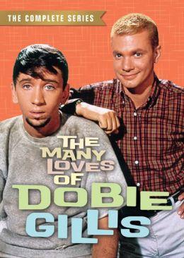 Many Loves Of Dobie Gillis: The Complete Series