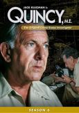 Video/DVD. Title: Quincy Me: Season 6