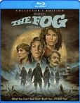 Video/DVD. Title: The Fog