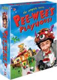 Video/DVD. Title: Pee-Wee's Playhouse: The Complete Series