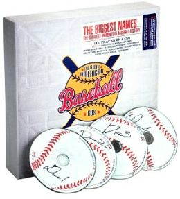 The Great American Baseball Box