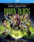 Video/DVD. Title: Body Bags