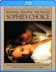 Video/DVD. Title: Sophie's Choice