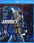 Video/DVD. Title: Saturn 3