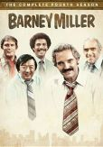 Video/DVD. Title: Barney Miller: Complete Fourth Season