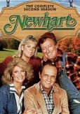 Video/DVD. Title: Newhart: Complete Second Season