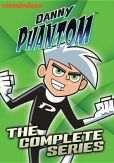 Video/DVD. Title: Danny Phantom: Complete Series