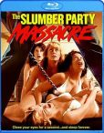 Video/DVD. Title: The Slumber Party Massacre