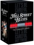 Video/DVD. Title: Hill Street Blues: the Complete Series (34pc)
