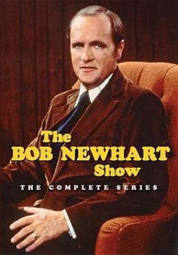 Bob Newhart Show: Complete Series