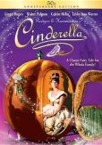 Video/DVD. Title: Rodgers and Hammerstein's Cinderella