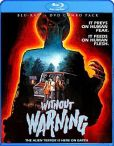 Video/DVD. Title: Alien Warning
