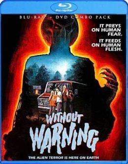 Alien Warning