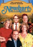Video/DVD. Title: Newhart: Season 4