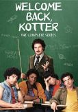 Video/DVD. Title: Welcome Back, Kotter: the Complete Series