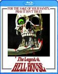 Video/DVD. Title: The Legend of Hell House