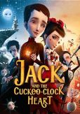 Video/DVD. Title: Jack and the Cuckoo-Clock Heart