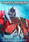 Video/DVD. Title: Transformers Prime: Ultimate Autobots