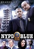 Video/DVD. Title: Nypd Blue: Season Seven