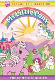 Video/DVD. Title: My Little Pony: The Complete Series