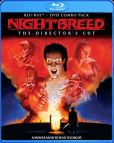 Video/DVD. Title: Nightbreed
