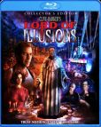 Video/DVD. Title: Lord of Illusions