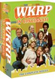Video/DVD. Title: WKRP in Cincinnati: The Complete Series