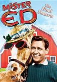 Video/DVD. Title: Mister Ed: the Final Season