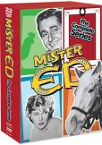 Video/DVD. Title: Mister Ed: the Complete Series