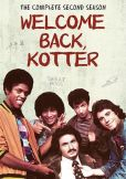Video/DVD. Title: Welcome Back, Kotter: Season Two
