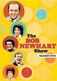 Video/DVD. Title: Bob Newhart Show: Season Five