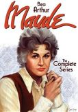 Video/DVD. Title: Maude: The Complete Series