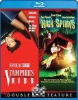 Video/DVD. Title: Vampire's Kiss / High Spirits