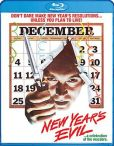 Video/DVD. Title: New Year's Evil
